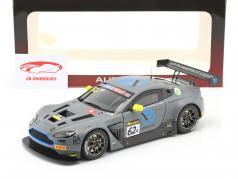 Aston Martin V12 Vantage GT3 #62 2do 12h Bathurst 2019 Dennis, Kirchhöfer, Vaxiviere 1:18 AUTOart