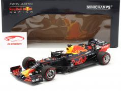 Max Verstappen Red Bull Racing RB15 #33 vincitore Tedesco GP F1 2019 1:18 Minichamps