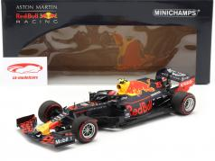 Pierre Gasly Red Bull Racing RB15 #10 German GP formula 1 2019 1:18 Minichamps