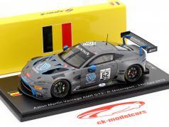 Aston Martin Vantage AMR GT3 #62 24h Spa 2019 R-Motorsport 1:43 Spark