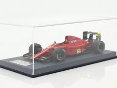 A. Prost Ferrari 641 #1 100ste Ferrari zege Frans GP F1 1990 1:18 LookSmart