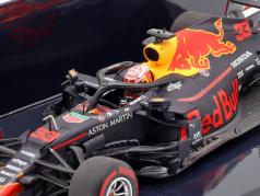 Max Verstappen Red Bull Racing RB15 #33 优胜者 德语 GP F1 2019 1:43 Minichamps