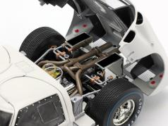 Ford GT40 MK II #98 Vencedora 24h Daytona 1966 Miles, Ruby 1:18 ShelbyCollectibles