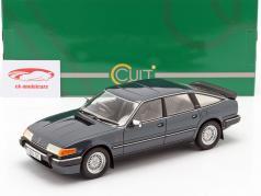 Rover 3500 Vitesse Baujahr 1985 blau metallic 1:18 Cult Scale