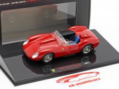 Ferrari 250 Testa Rossa desde 1958 rot / uno y cuarenta y tres rojas HW Elite