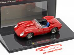 Ferrari 250 Testa Rossa sinds 1958 rot / red 1:43 HW Elite
