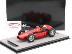 Ferrari 553 Squalo Test Car Monza F1 1954 Ascari 1:18 Tecnomodel