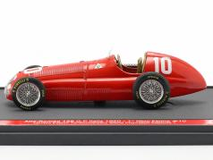 Giuseppe Farina Alfa Romeo 158 #10 Weltmeister Italien GP F1 1950 1:43 Brumm
