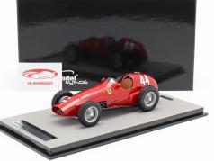 Maurice Trintignant Ferrari 625 F1 #44 Ganador Mónaco GP F1 1955 1:18 Tecnomodel