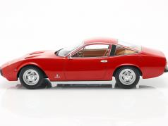 Ferrari 365 GTC4 Bouwjaar 1971 rood 1:18 KK-Scale