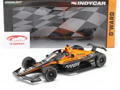 Patricio O'Ward Chevrolet #5 Indycar Series 2020 Arrow McLaren 1:18 Greenlight