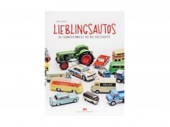Buch: Lieblingsautos von Ulrich Biene