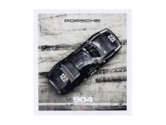 Book: Porsche 904 from Jürgen Lewandowski