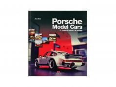 Libro: Porsche Model Cars de Jörg Walz EN