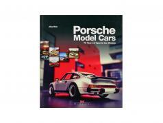 Livre: Porsche Model Cars de Jörg Walz EN