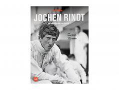 Livro: Jochen Rindt de Ferdi Kräling