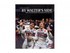 Buch: By Walter's Side von Christian Geistdörfer EN