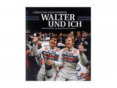 Livre: Walter et je de Christian Geistdörfer DE