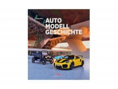 Boek: auto- - model- - geschiedenis van Jörg Walz