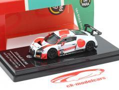 Audi R8 LMS #66 4 ° 10h Suzuka 2018 Audi Sport Team WRT 1:64 ParagonModels