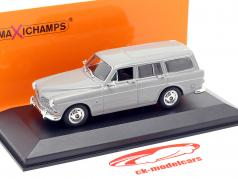 Volvo 121 Amazon Break jaar 1966 Grijs 1:43 Minichamps