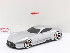 Mercedes-Benz AMG Vision Gran Turismo 2013 silber metallic 1:12 Schuco