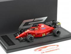 Nigel Mansell Ferrari 641/2 #2 formula 1 1990 1:43 GP Replicas