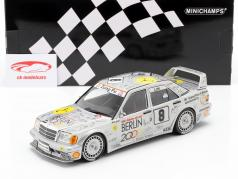 Mercedes-Benz 190E 2.5-16 Evo 2 #8 Macau Guia Race 1992 Lohr 1:18 Minichamps