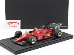 Michele Alboreto Ferrari 156/85 #27 formula 1 1985 1:18 GP Replicas
