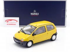 Renault Twingo 年 1996 黄色 1:18 Norev