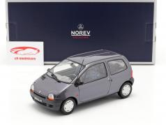 Renault Twingo 年 1995 灰色 1:18 Norev