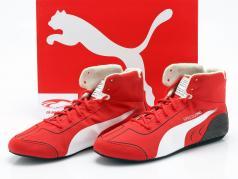 Charles Leclerc #16 SpeedCat Pro original formula 1 Motorsport shoes size 40.5 Puma