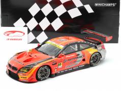 BMW M6 GT3 #55 Super GT300 Series 2017 Takagi, Walkinshaw 1:18 Minichamps