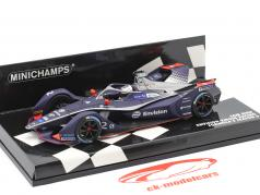 Sam Bird Envision Virgin Racing #2 fórmula E 2019/20 1:43 Minichamps