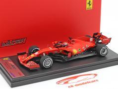 Charles Leclerc Ferrari SF1000 #16 Barcelona Test Fórmula 1 2020 1:43 LookSmart