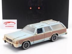 Ford LTD Country Squire 1979 Movie Terminator 2 (1991) 1:18 Greenlight