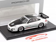 Porsche 911 GT3 Cup Porsche Sport Driving School Edition 1:43 Spark