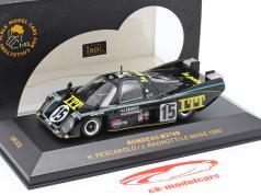 Rondeau M379B #15 Le Mans 1980 Pescarolo, Ragnottile 1:43 Ixo