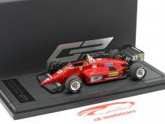 Michele Alboreto Ferrari 156/85 #27 formule 1 1985 1:43 GP Replicas