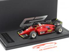 Rene Arnoux Ferrari 156/85 #28 formule 1 1985 1:43 GP Replicas