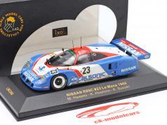 Nissan R89C #23 Le Mans 1989 Hasemi, Hoshino, Suzuki 1:43 Ixo