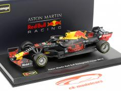 Max Verstappen Red Bull Racing RB15 #33 式 1 2019 1:43 Bburago