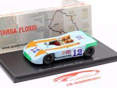 Porsche 908/03 #12 победитель Targa Florio 1970 Siffert, Redman 1:43 Spark