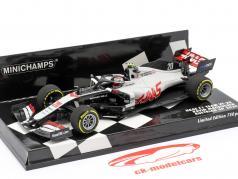 Kevin Magnussen Haas VF-20 #20 Austrian GP formula 1 2020 1:43 Minichamps