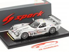 Panoz Esperante GTR-1 #44 24h LeMans 1998 Panoz Motorsport 1:43 Spark