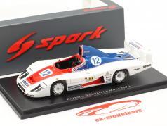 Porsche 936 #12 24h LeMans 1979 Ickx, Redman, Barth 1:43 Spark