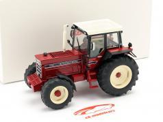 International 1255 trattore Anno di costruzione 1979-83 rosso 1:32 Schuco