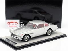 Ferrari 250 GTE 2+2 Año de construcción 1962 plata metálico 1:18 Tecnomodel