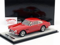 Ferrari 250 GTE 2+2 Año de construcción 1962 corsa rojo 1:18 Tecnomodel