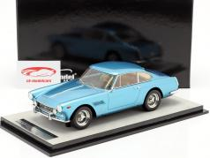 Ferrari 250 GTE 2+2 Anno di costruzione 1962 blu metallico 1:18 Tecnomodel